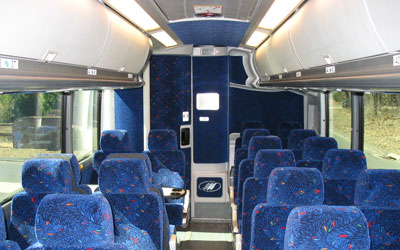 Rent Coach Bus What You Need To Know Before Calling Bus Rental - Do charter buses have bathrooms