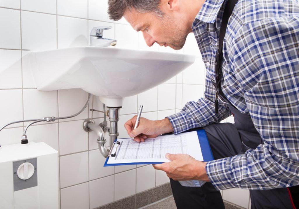 experts plumbers
