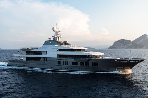 best superyachts
