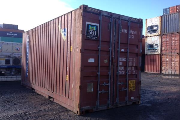 lease shipping containers