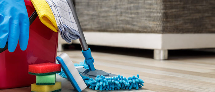 Get a Perfectly Healthy Home with Custom Cleaning
