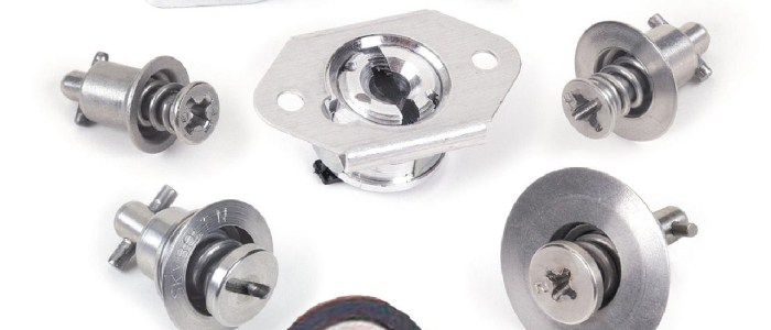 The quality fasteners that can be sold worldwide
