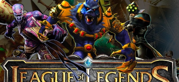 League of Legends Terminologies for Beginners