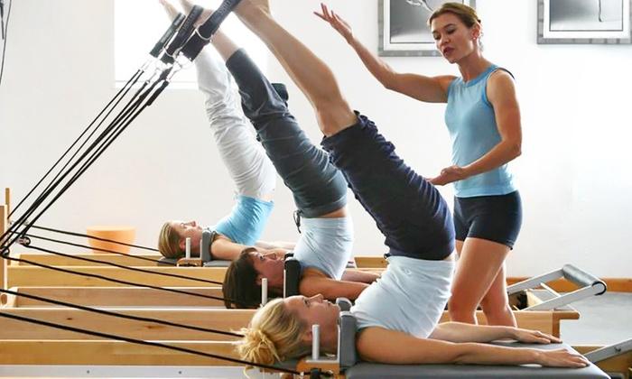 hallmark of Pilates