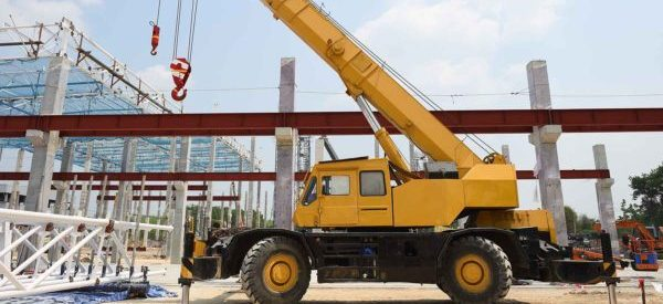 A Quick Guide to Understanding What Equipment Should You Use in Industrial Construction
