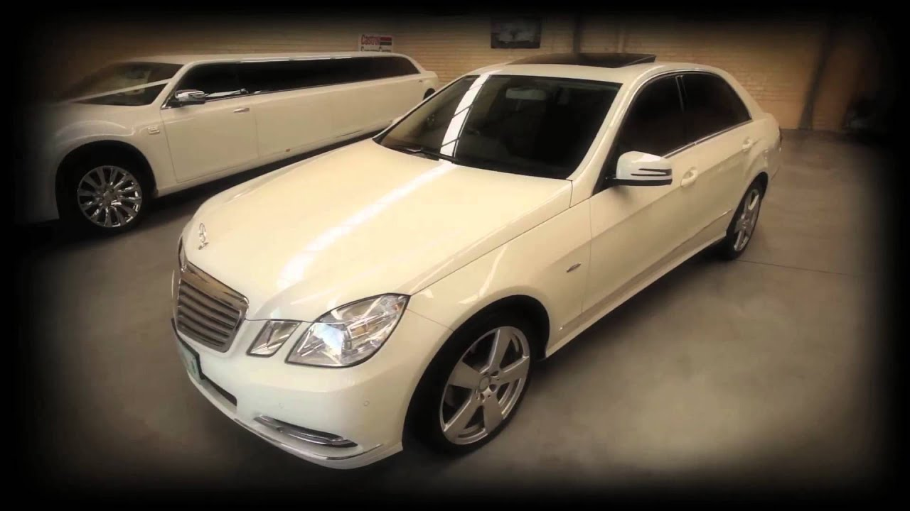 Limousines for weddings; a great choice for a memorable day
