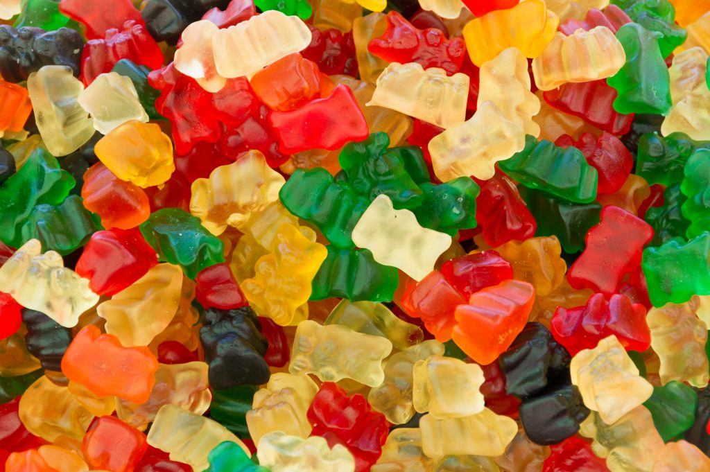 Can you get some benefits from weed gummies?