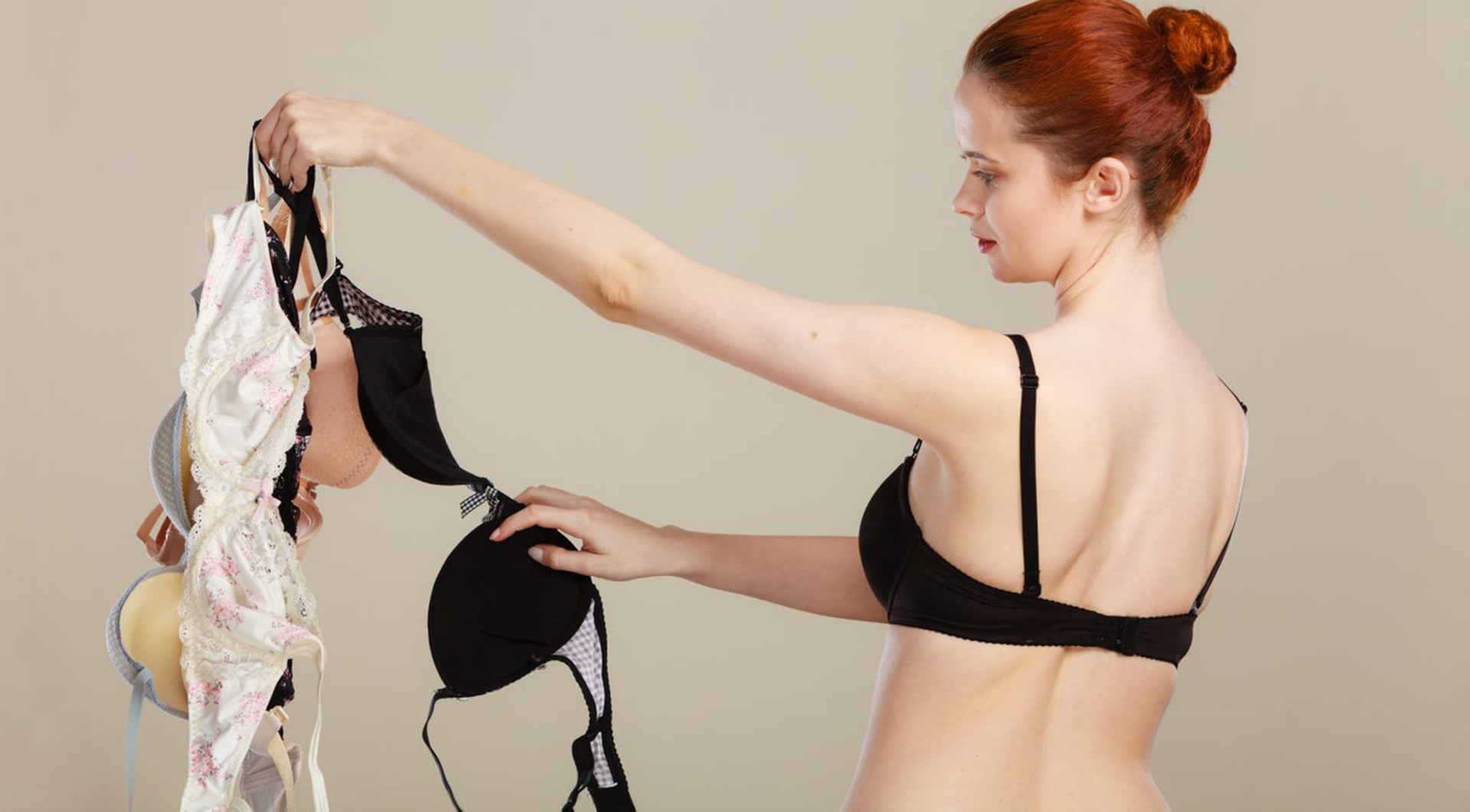 Which Bra For Which Outfit?