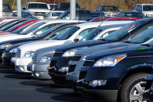 Demand For Automatic Cars Is High In The MarketOf Second-HandCars!