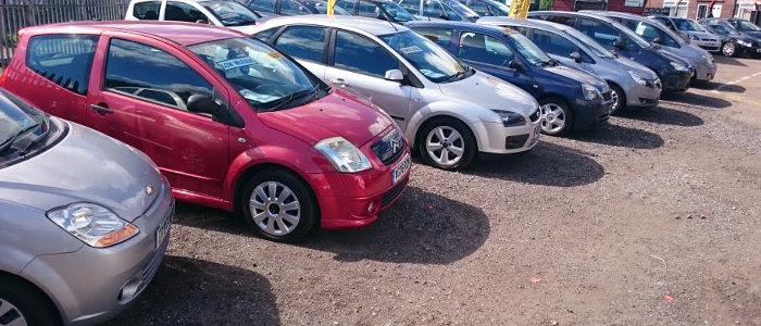 Setting a Balance between the Benefits of Buying a New or Used Car