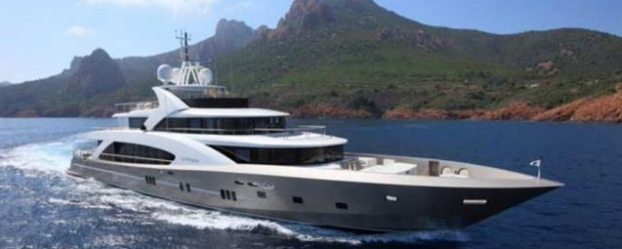 The 3 Reasons Why People Buy Superyachts