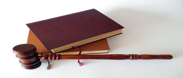 Courtroom Etiquettes You Should Know About