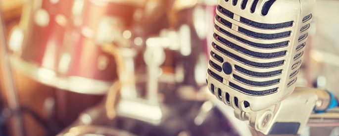 Overhead microphones – an overview