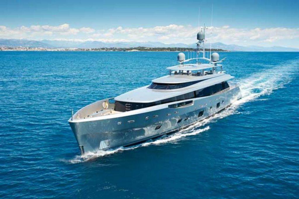 reasonably priced superyachts