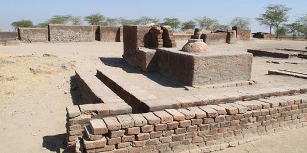The Origin of Harappan Civilization