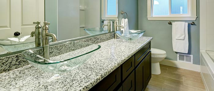 Things to Consider When Selecting Granite Countertops