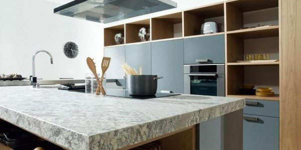 The outstanding quality countertop to suit the kitchen needs