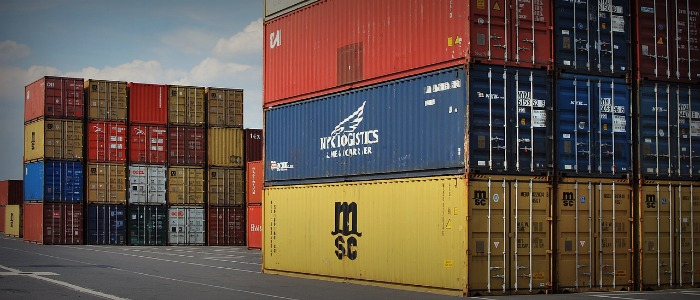 BUYING A SHIPPING CONTAINER? TAKE CARE OF THESE POINTS