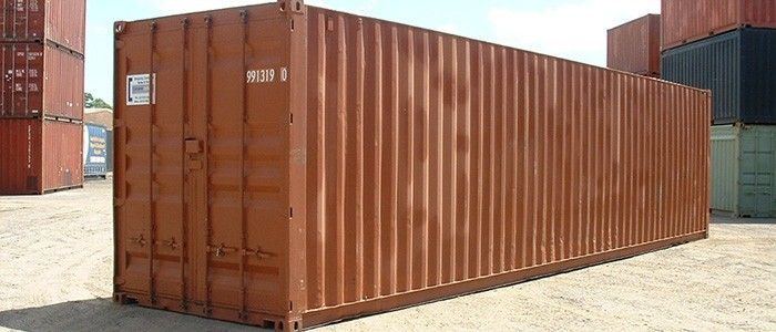 Why Investing In Shipping Containers Is A Good Idea