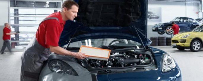 Improve the fuel efficiency of a car with a best Car Service