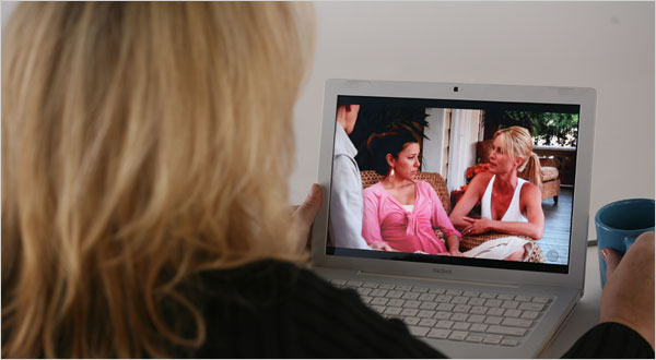 The quality of the image and sound, essential to choose the web platform for movies
