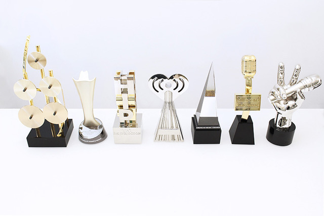 All About Custom Sculpture Awards – Read Here!