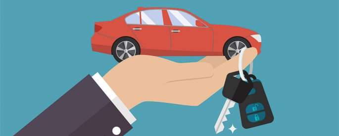 What are the basic terms to consider with car loan?