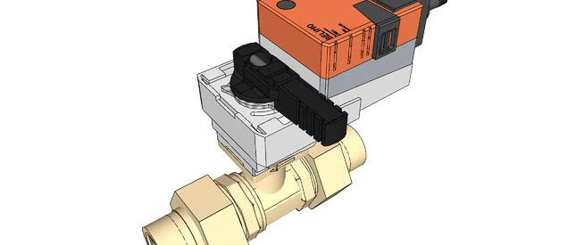 Importance of Gas Control Valves Nowadays