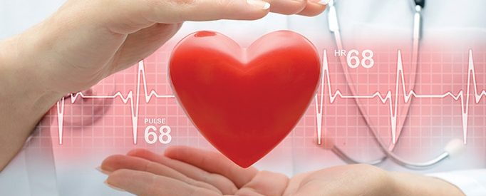 BLOOD WORK AND HEART INDICATIONS