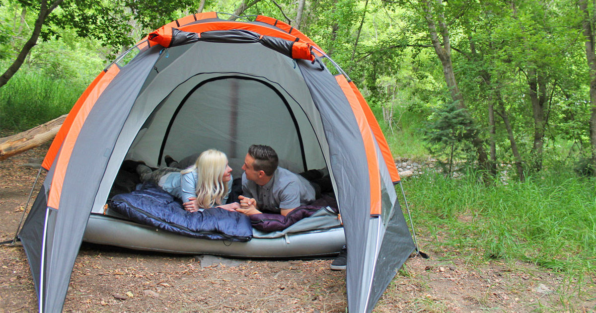 Make Your Day Special And Memorable By Taking The Help Of American Tent