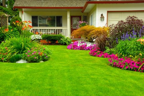 Landscaping – Beneficial Way so You Can Get Excercise