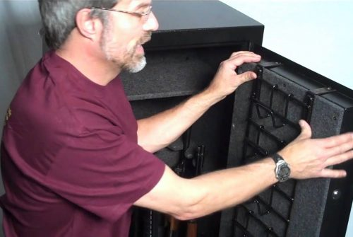 When Do You Need To Buy A Redhead Gun Safe Door Organizer For Yourself?
