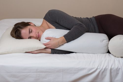 Purchase a Knee Pillow for Better Sleep